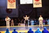 Чемпионат и Первенство ЮФО Киокусинкай 2018 Краснодар (рис.35)