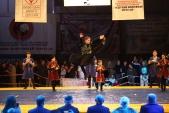 Чемпионат и Первенство ЮФО Киокусинкай 2018 Краснодар (рис.36)