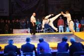 Чемпионат и Первенство ЮФО Киокусинкай 2018 Краснодар (рис.39)