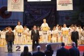 Чемпионат и Первенство ЮФО Киокусинкай 2018 Краснодар (рис.41)