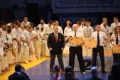Чемпионат и Первенство ЮФО Киокусинкай 2018 Краснодар (рис.42)