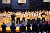 Чемпионат и Первенство ЮФО Киокусинкай 2018 Краснодар (рис.43)