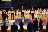 Чемпионат и Первенство ЮФО Киокусинкай 2018 Краснодар (рис.44)