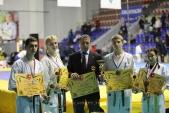 Чемпионат и Первенство ЮФО Киокусинкай 2018 Краснодар (рис.46)