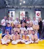 Чемпионат и Первенство ЮФО Киокусинкай 2018 Краснодар (рис.48)