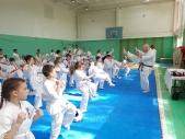 Аттестация на пояс киокусинкай карате и посвящение в каратисты май 2021 (рис.11)