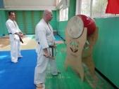 Аттестация на пояс киокусинкай карате и посвящение в каратисты май 2021 (рис.12)