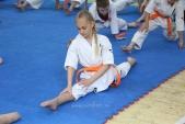 Аттестация на пояс киокусинкай карате и посвящение в каратисты май 2021 (рис.16)