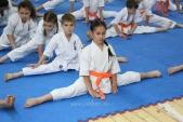 Аттестация на пояс киокусинкай карате и посвящение в каратисты май 2021 (рис.17)