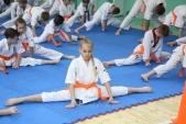 Аттестация на пояс киокусинкай карате и посвящение в каратисты май 2021 (рис.18)