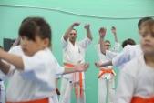 Аттестация на пояс киокусинкай карате и посвящение в каратисты май 2021 (рис.19)