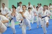 Аттестация на пояс киокусинкай карате и посвящение в каратисты май 2021 (рис.22)