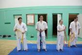Аттестация на пояс киокусинкай карате и посвящение в каратисты май 2021 (рис.24)