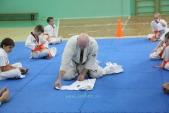 Аттестация на пояс киокусинкай карате и посвящение в каратисты май 2021 (рис.26)