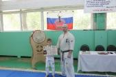 Аттестация на пояс киокусинкай карате и посвящение в каратисты май 2021 (рис.27)