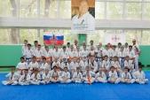Аттестация на пояс киокусинкай карате и посвящение в каратисты май 2021 (рис.30)