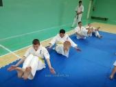 Аттестация на пояс киокусинкай карате и посвящение в каратисты май 2021 (рис.4)