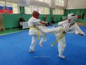 Аттестация на пояс киокусинкай карате и посвящение в каратисты май 2021 (рис.9)