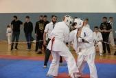 Чемпионат и Первенство Астраханской области по Киокусинкай (рис.21)
