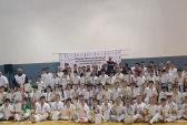 Чемпионат и Первенство Астраханской области по Киокусинкай (рис.31)