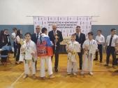Чемпионат и Первенство Астраханской области по Киокусинкай (рис.28)