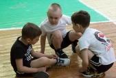 Детская спартакиада по программе МАУГЛИ (рис.18)