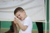 Детская спартакиада по программе МАУГЛИ (рис.19)
