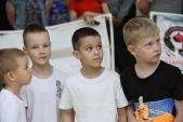 Детская спартакиада по программе МАУГЛИ (рис.22)