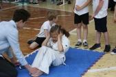 Детская спартакиада по программе МАУГЛИ (рис.24)