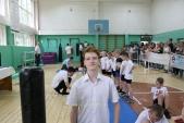Детская спартакиада по программе МАУГЛИ (рис.25)