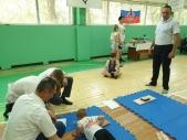 Детская спартакиада по программе МАУГЛИ (рис.8)