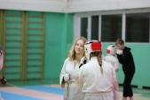 Дружеская боевая тренировка в Лицее 9  (рис.12)