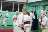 Дружеская боевая тренировка в Лицее 9  (рис.16)