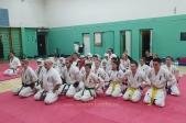 Дружеская боевая тренировка в Лицее 9  (рис.2)