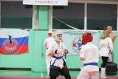 Дружеская боевая тренировка в Лицее 9  (рис.3)