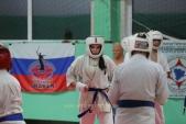 Дружеская боевая тренировка в Лицее 9  (рис.8)