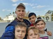 Мастер-класс под руководством Александра Ерёменко в городе Астрахань (рис.13)