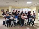 Всероссийские соревнования Кубок Черного моря по киокусинкай (рис.2)