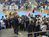 Всероссийские соревнования Кубок Черного моря по киокусинкай (рис.22)