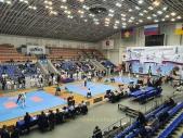 Всероссийские соревнования Кубок Черного моря по киокусинкай (рис.24)