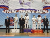 Всероссийские соревнования Кубок Черного моря по киокусинкай (рис.26)