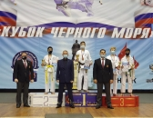Всероссийские соревнования Кубок Черного моря по киокусинкай (рис.27)