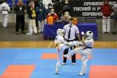 Всероссийские соревнования Кубок Черного моря по киокусинкай (рис.9)