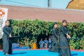 Учебные поединки по каратэ Киокушинкай-Лучший старт (рис.13)