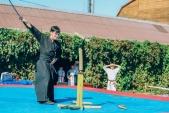 Учебные поединки по каратэ Киокушинкай-Лучший старт (рис.15)