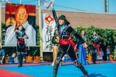 Учебные поединки по каратэ Киокушинкай-Лучший старт (рис.17)
