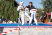 Учебные поединки по каратэ Киокушинкай-Лучший старт (рис.23)