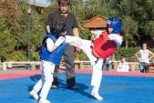 Учебные поединки по каратэ Киокушинкай-Лучший старт (рис.24)
