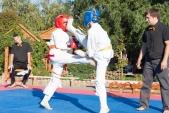 Учебные поединки по каратэ Киокушинкай-Лучший старт (рис.25)
