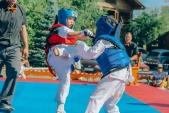 Учебные поединки по каратэ Киокушинкай-Лучший старт (рис.34)